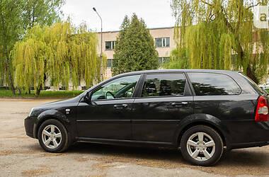 Chevrolet Lacetti 2008 в Тернополе