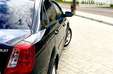 Седан Chevrolet Lacetti 2009 в Дрогобыче