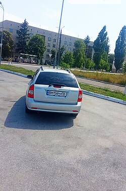 Универсал Chevrolet Lacetti 2006 в Сумах