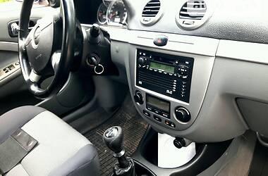 Универсал Chevrolet Lacetti 2006 в Глухове