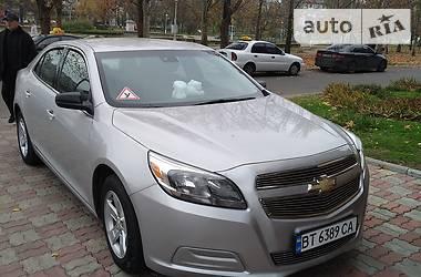 Chevrolet Malibu 2014 в Новой Каховке