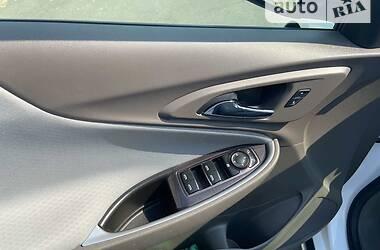 Седан Chevrolet Malibu 2016 в Белгороде-Днестровском