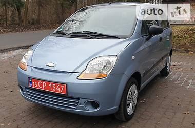 Chevrolet Matiz 2009 в Дрогобыче