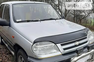 Chevrolet Niva 2005 в Староконстантинове