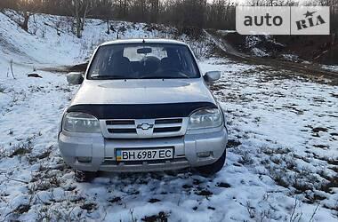 Chevrolet Niva 2004 в Белгороде-Днестровском