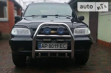 Chevrolet Niva 2004 в Орехове