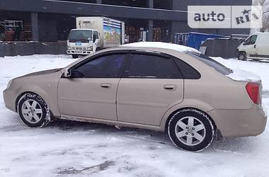 Chevrolet Nubira  2004