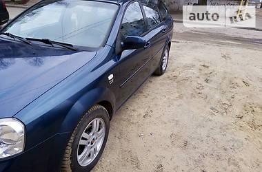 Chevrolet Nubira 2007 в Новояворовске
