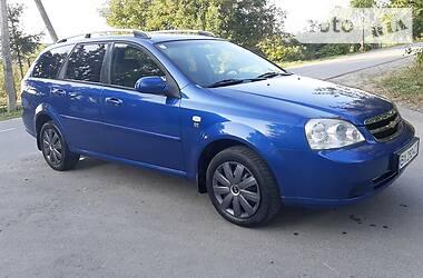 Chevrolet Nubira 2007 в Хмельницком