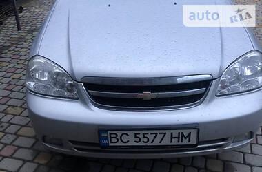 Chevrolet Nubira 2004 в Львове