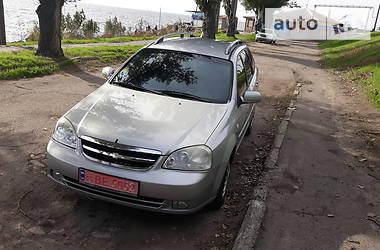 Chevrolet Nubira 2006 в Никополе