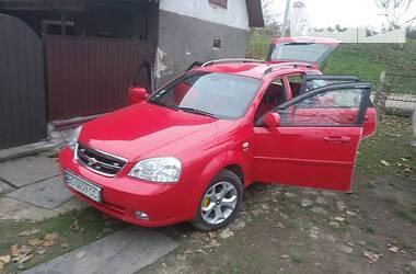 Chevrolet Nubira 2007 в Збараже