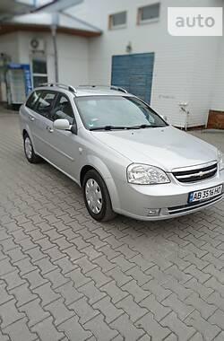 Универсал Chevrolet Nubira 2008 в Виннице
