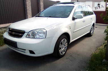 Универсал Chevrolet Nubira 2008 в Калиновке