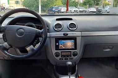 Универсал Chevrolet Nubira 2008 в Одессе