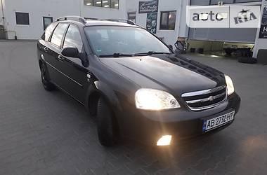 Универсал Chevrolet Nubira 2005 в Виннице