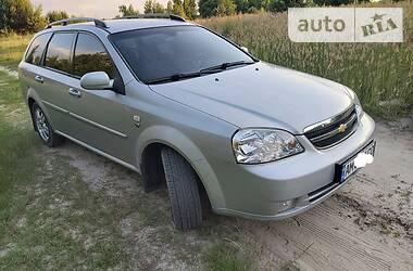 Универсал Chevrolet Nubira 2006 в Житомире