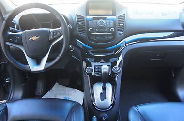 Chevrolet Orlando 2012 в Ровно
