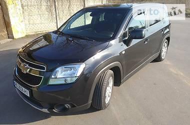 Chevrolet Orlando 2012 в Виннице