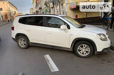 Chevrolet Orlando 2011 в Коломые