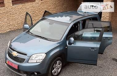 Chevrolet Orlando 2013 в Херсоне