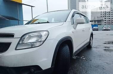 Chevrolet Orlando 2011 в Києві