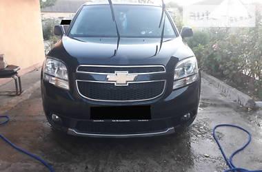 Chevrolet Orlando 2012 в Києві