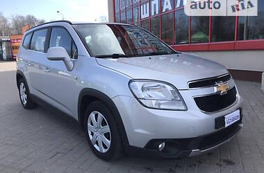 Chevrolet Orlando 2011 в Ровно