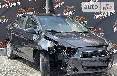 Седан Chevrolet Sonic 2013 в Одессе