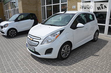 Chevrolet Spark 2016 в Харькове