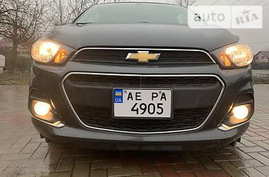 Chevrolet Spark 2016 в Дніпрі