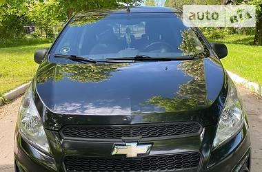 Хэтчбек Chevrolet Spark 2013 в Новограде-Волынском