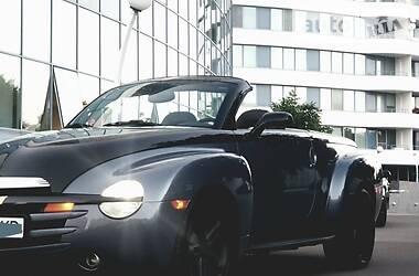 Chevrolet SSR 2004 в Северодонецке
