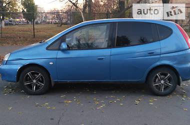 Chevrolet Tacuma 2006 в Киеве