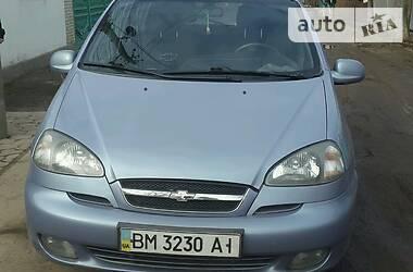 Chevrolet Tacuma 2008 в Сумах