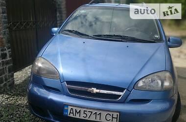 Chevrolet Tacuma 2005 в Радомышле