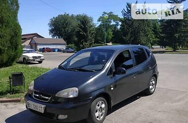Chevrolet Tacuma 2007 в Пирятине