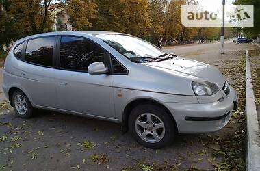 Chevrolet Tacuma 2004 в Кагарлыке