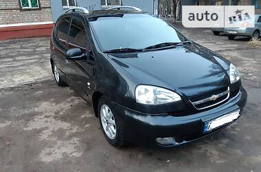 Chevrolet Tacuma 2006 в Краматорске