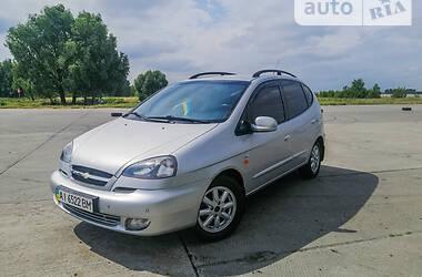 Минивэн Chevrolet Tacuma 2004 в Киеве