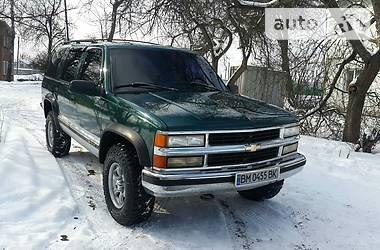 Chevrolet Tahoe LS 1996