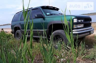 Chevrolet Tahoe 1996 в Одессе