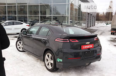 Chevrolet Volt 2014 в Полтаве