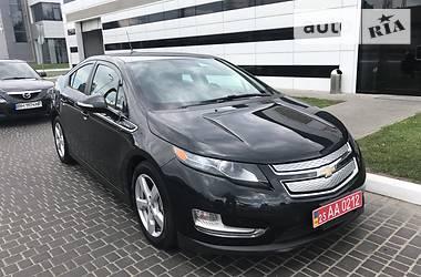Chevrolet Volt 2014 в Одессе