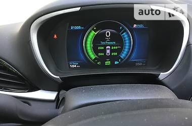 Chevrolet Volt 2017 в Киеве