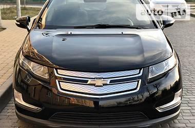 Chevrolet Volt 2012 в Киеве