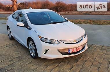 Chevrolet Volt 2017 в Одессе