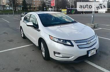 Chevrolet Volt 2014 в Ровно