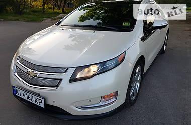 Chevrolet Volt 2011 в Киеве