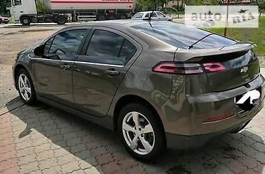 Chevrolet Volt 2014 в Косове